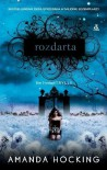 Rozdarta - Amanda Hocking