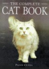 The Complete Cat Book - Paddy Cutts