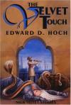 The Velvet Touch - Edward D. Hoch