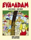 Eva & Adam: Solen skiner - sura miner - Måns Gahrton