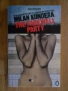 The Farewell Party - Milan Kundera, Philip Roth