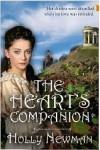 The Heart's Companion - Holly Newman