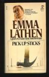 Pick Up Sticks - Emma Lathen
