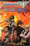 Gundam Wing: Episode Zero - Katsuyuki Sumisawa, Akira Kanbe