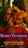 Hearts Victorious - Marian Edwards