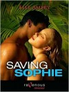 Saving Sophie - Elle Amery