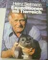 Expeditionen ins Tierreich - Heinz Sielmann, Kurt Blüchel
