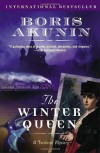 The Winter Queen - Boris Akunin