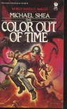 The Color Out of Time - Michael   Shea