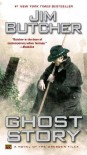 Ghost Story - Jim Butcher