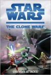 Grievous Attacks! - Tracey West, Veronica Wasserman
