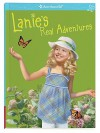 Lanie's Real Adventures (Girl of the Year) - Jane Kurtz