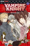 Vampire Knight, Band 13 - Matsuri Hino