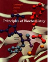 Principles of Biochemistry: With an Extended Discussion of Oxygen-Binding Proteins - Albert L. Lehninger;David L. Nelson;Michael M. Cox