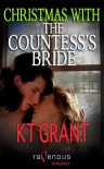 Christmas With the Countess's Bride - KT Grant