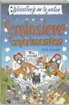 Explosieve experimenten / druk 1 (Waanzinnig om te weten) - N. Arnold