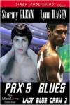Pax's Blues - Stormy Glenn, Lynn Hagen