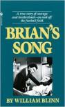 Brian's Song - William Blinn