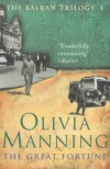 The Great Fortune - Olivia Manning