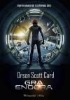 Gra Endera (Saga Endera, #1) - Orson Scott Card, Piotr W. Cholewa