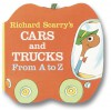 Richard Scarry's Cars and Trucks from A to Z - Richard Scarry