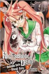 Highschool of the Dead, Vol. 3  - Daisuke Sato, Shouji Sato