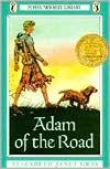 Adam of the Road - Elizabeth Gray Vining, Robert Lawson