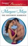 The Santorini Marriage - Margaret Mayo