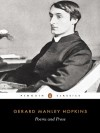 Poems and Prose - Gerard Manley Hopkins, W.H. Gardner