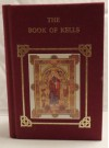 The Book of Kells  (Studio Miniatures) - Ben Mackworth-Praed