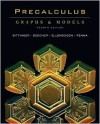 Precalculus: Graphs and Models (4th Edition) - Marvin L. Bittinger, Judith A. Beecher, David J. Ellenbogen, Judith A. Penna