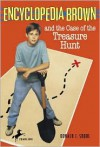 Encyclopedia Brown and the Case of the Treasure Hunt - Donald J. Sobol, William Morrow