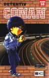 Detektiv Conan 58 - Gosho Aoyama, Josef Shanel, Matthias Wissnet