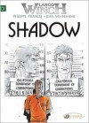 Shadow: Largo Winch Vol. 8 - Van Jean Hamme,  Philippe Francq (Illustrator)