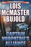 Captain Vorpatril's Alliance (Vorkosigan Saga) by Bujold, Lois McMaster Book Club Edition (11/6/2012) -