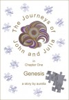 The Journeys of John and Julia: Genesis (Book #1) - Aurelia