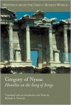 Gregory of Nyssa: Homilies on the Song of Songs - Gregory of Nyssa