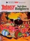 Asterix - Band XXIV - Asterix bei den Belgiern - René Goscinny