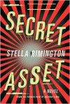 Secret Asset (Liz Carlyle Series #2) -