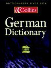 Collins German-English, English-German Dictionary: Unabridged - Peter Terrell