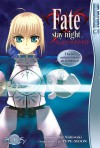 Fate/Stay Night Volume 1: v. 1 (Fate/Stay Night (Tokyopop)) - TYPE-MOON