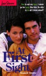 At First Sight - Elizabeth Chandler