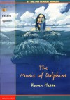 The Music of Dolphins - Karen Hesse