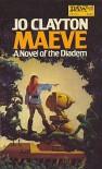 Maeve - Jo Clayton