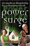 Power Surge - Michael W. Foss