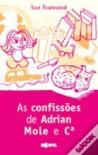 As Confissões de Adrian Mole & Cª. - Sue Townsend