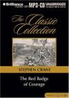 The Red Badge of Courage - Stephen Crane, Roger Dressler