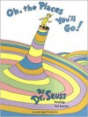Oh, The Places You'll Go! - Dr. Seuss, John Lithgow