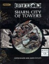 Sharn: City of Towers - James Wyatt, Keith Baker