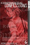 Confidential Confessions, Volume 6 - Reiko Momochi